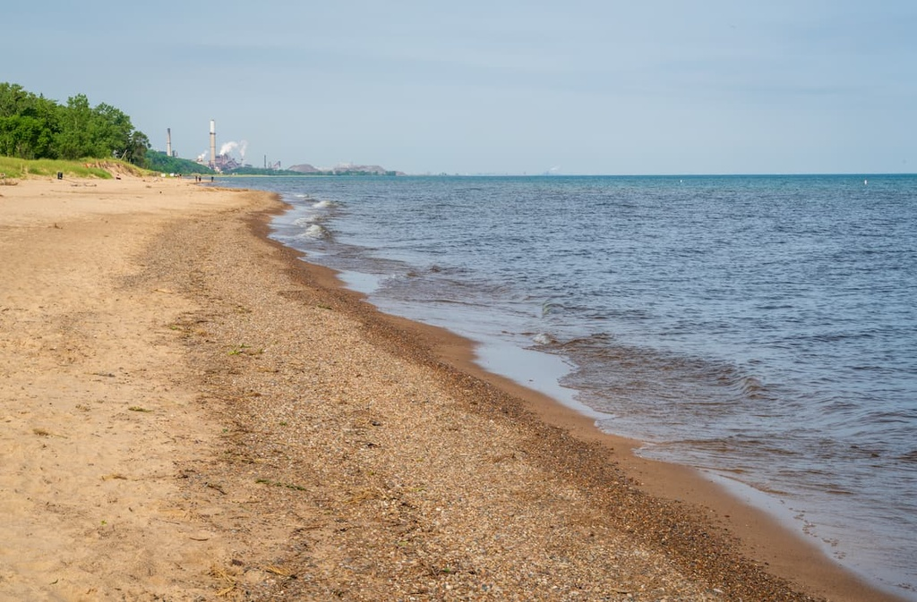 Dunes Nature Preserve