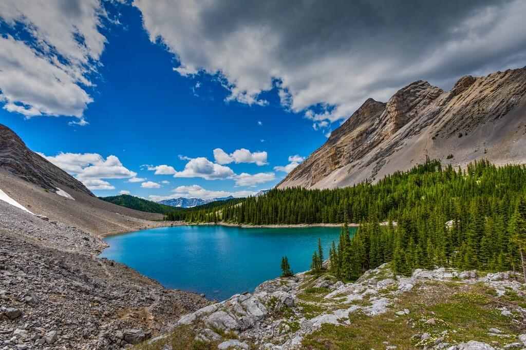 Elbow-Sheep Wildland Provincial Park
