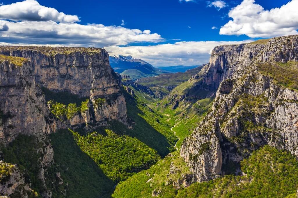 Epirus - Western Macedonia