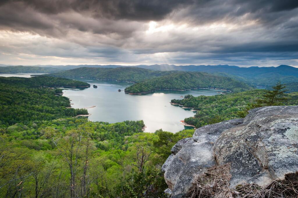 Jocassee Gorges Wildlife Management Area
