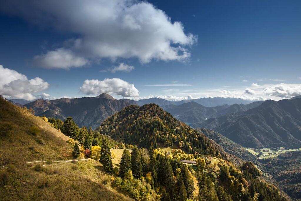 Rete di riserve Alpi Ledrensi