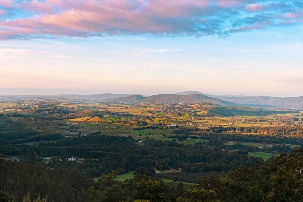 Mount Maurice Regional Reserve