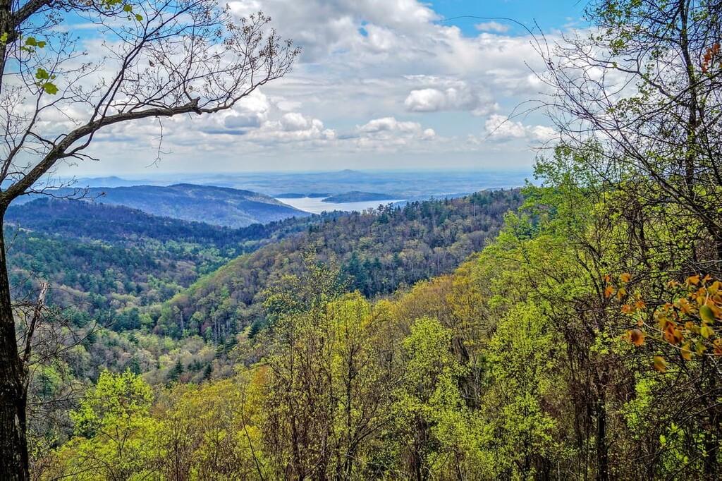 Nantahala National Forest (Nantahala Ranger District)
