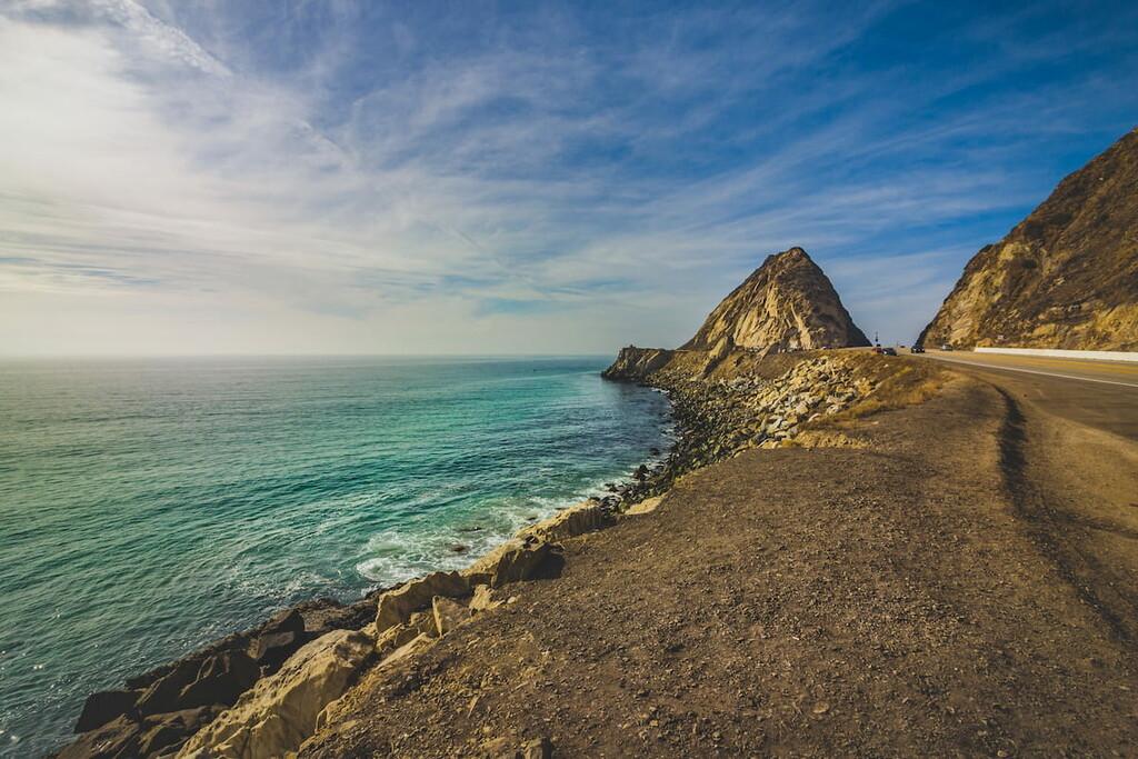 Point Mugu State Park