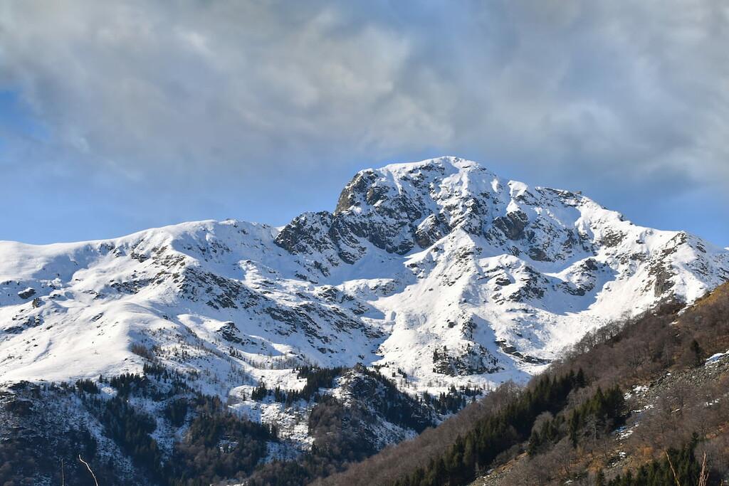 Riserva Naturale Speciale del Sacro Monte di Oropa