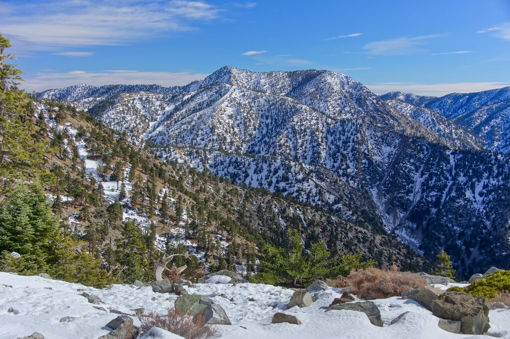 Sheep Mountain Wilderness