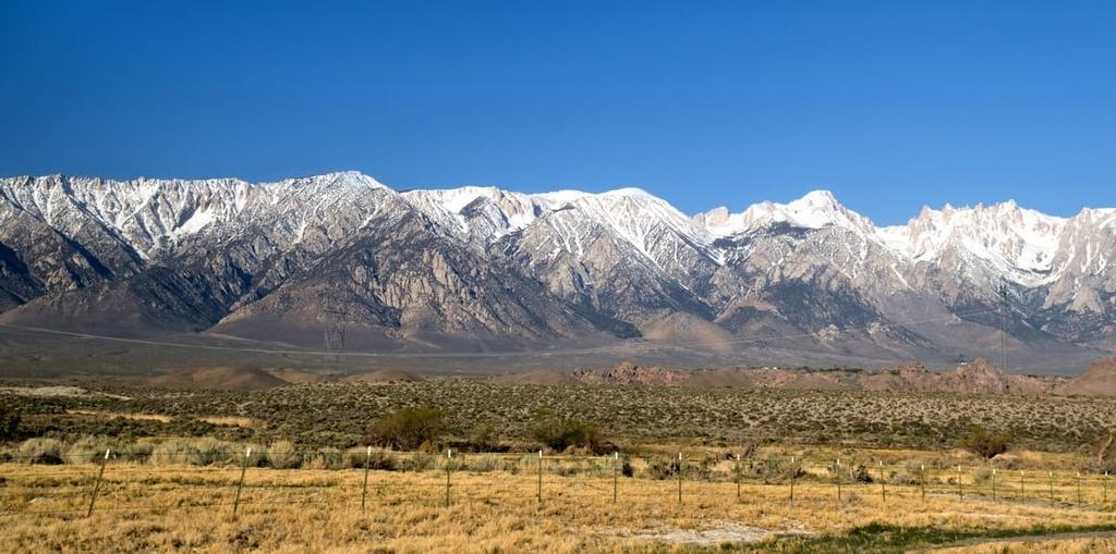 South Sierra Wilderness