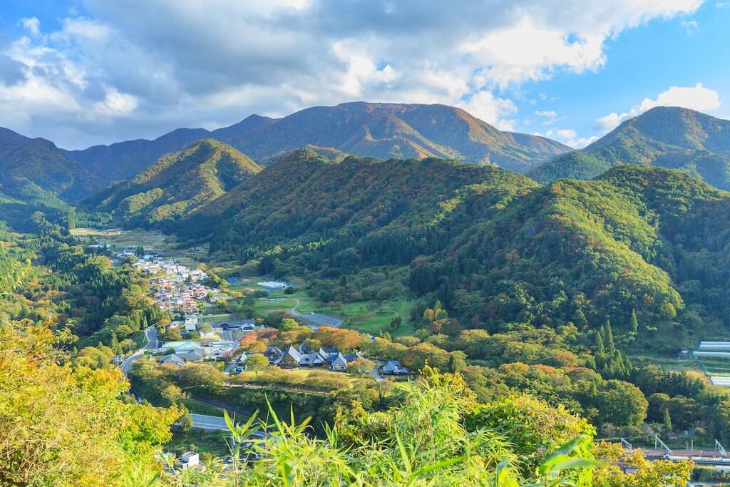 Yamagata Prefecture