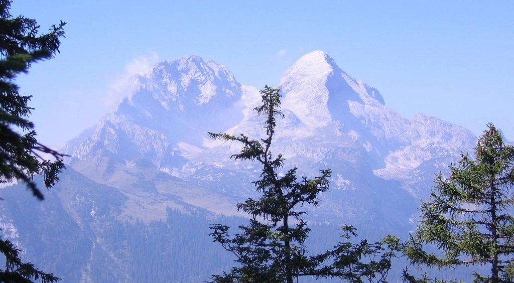 Photo №4 of Alpspitze