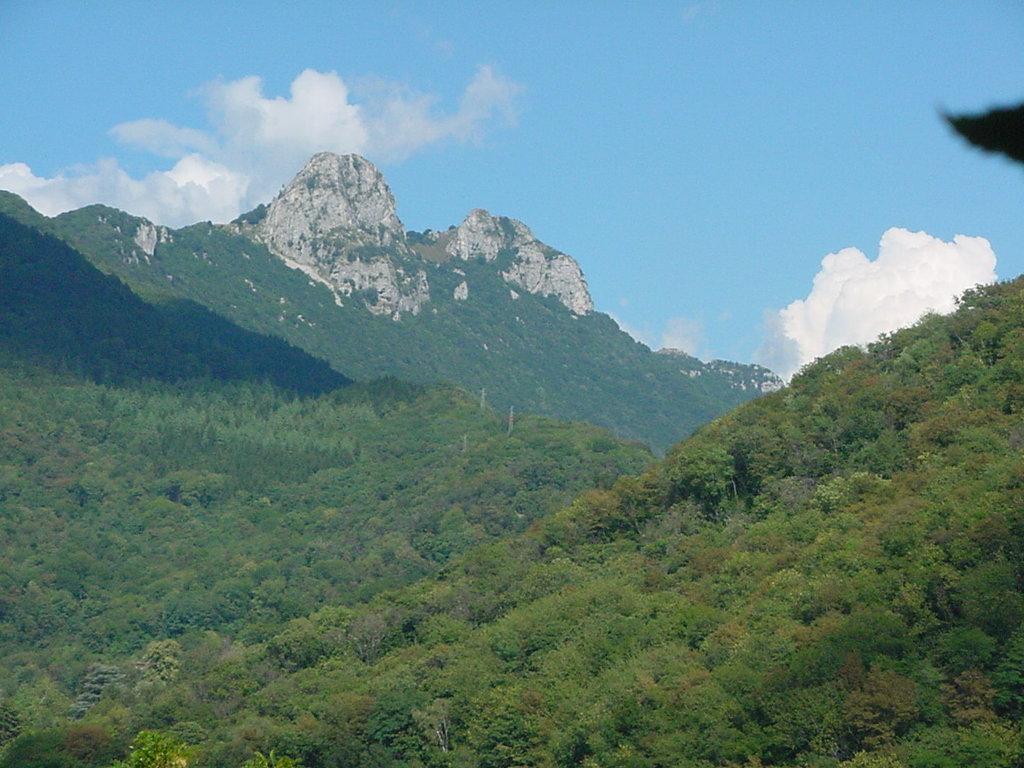 Photo №1 of Corno di Canzo Occidentale