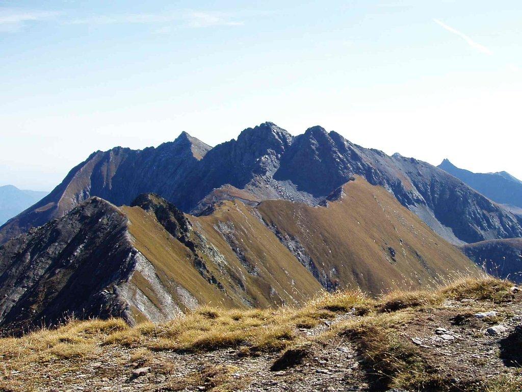 Photo №1 of Monte Orsiera punta nord