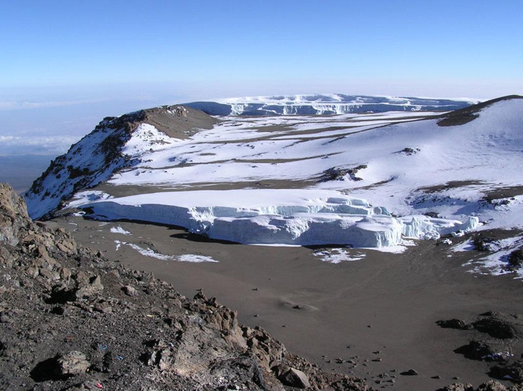 Photo №2 of Uhuru Peak
