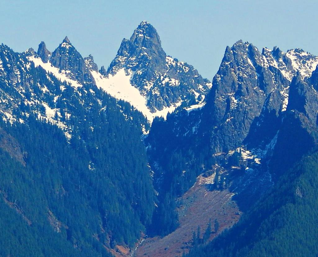 Photo №1 of Gunn Peak