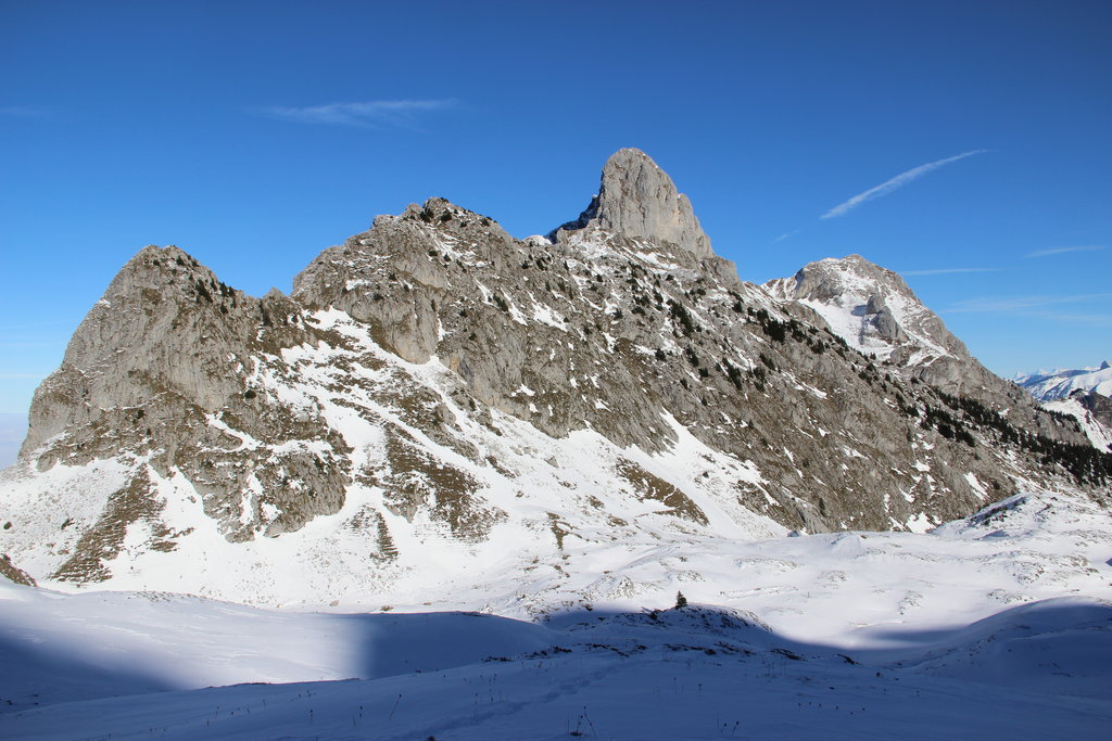 Photo №1 of Mont Gardy