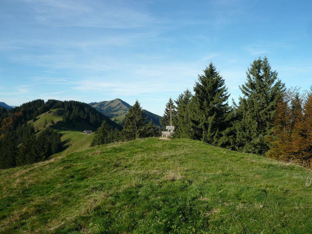 Photo №2 of Chlosterspitz