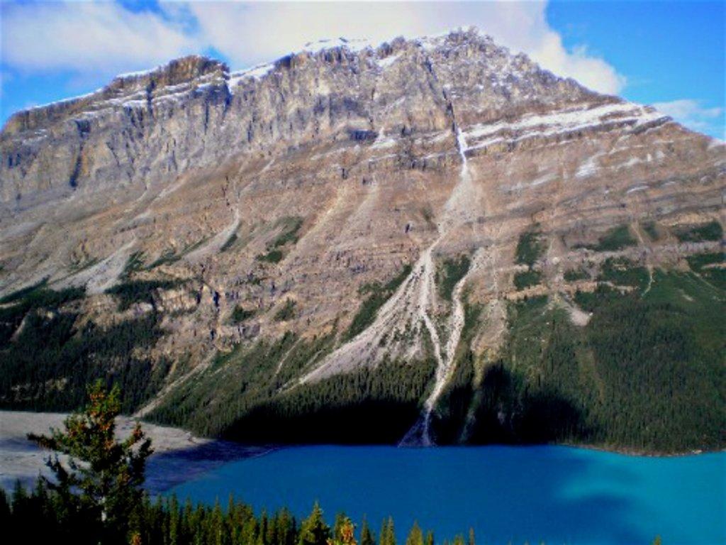 Photo №1 of Caldron Peak