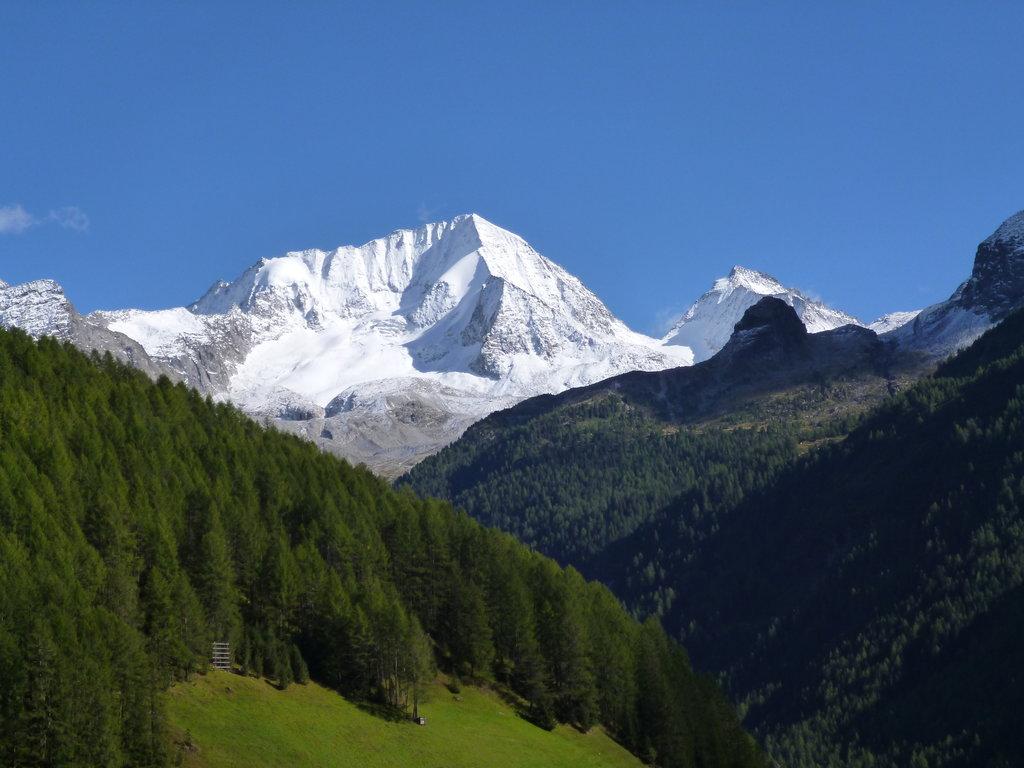 Photo №2 of Hochgall - Monte Collalto