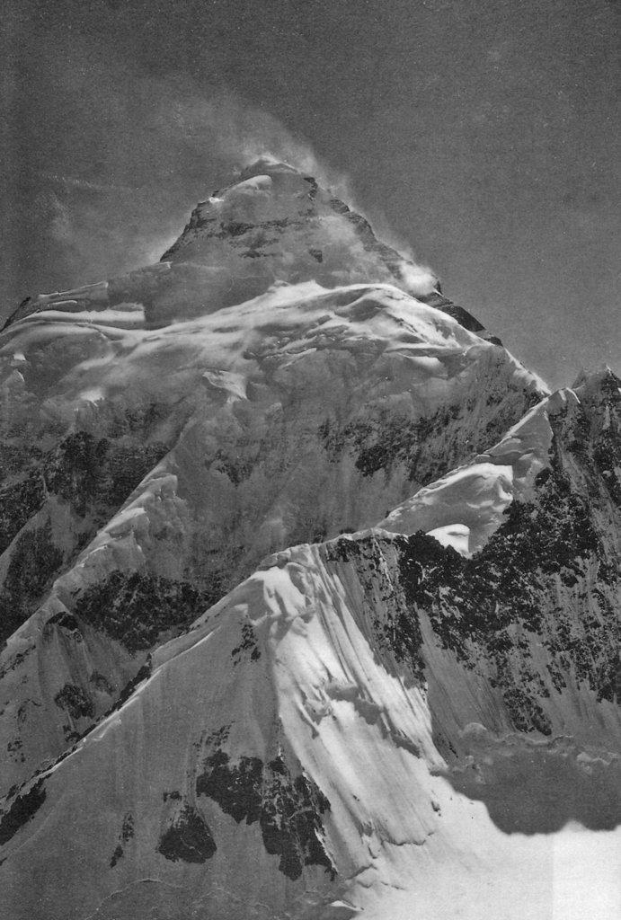 Photo №3 of K2