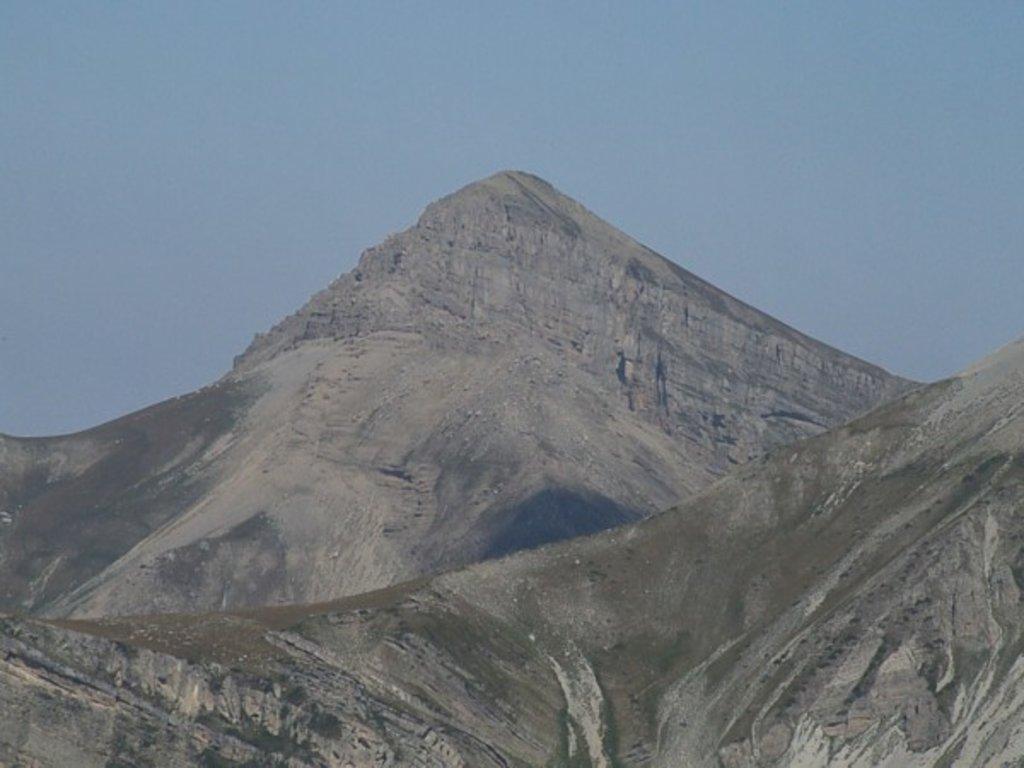 Photo №2 of Monte Corvo