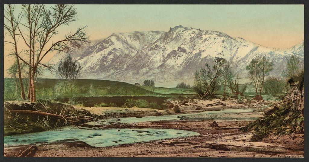 Photo №2 of Cheyenne Mountain