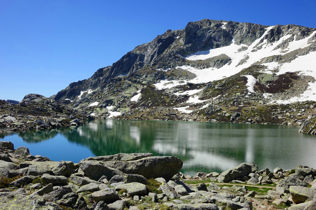 Photo №1 of Monte Renoso