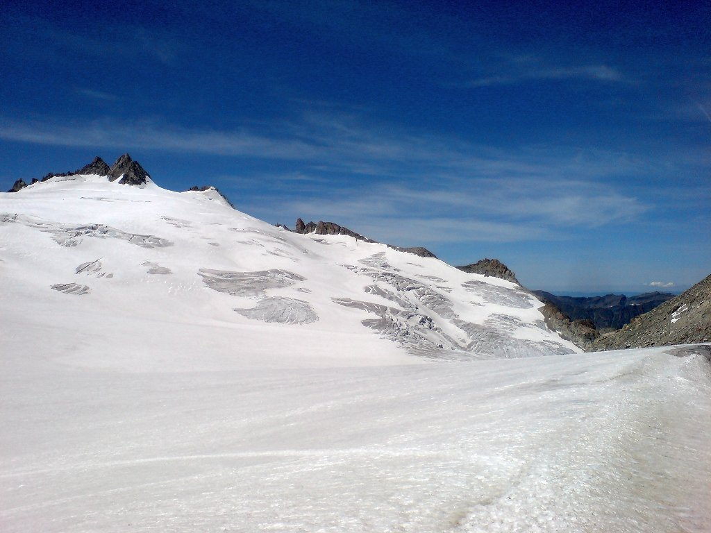 Photo №1 of Aiguille du Tour