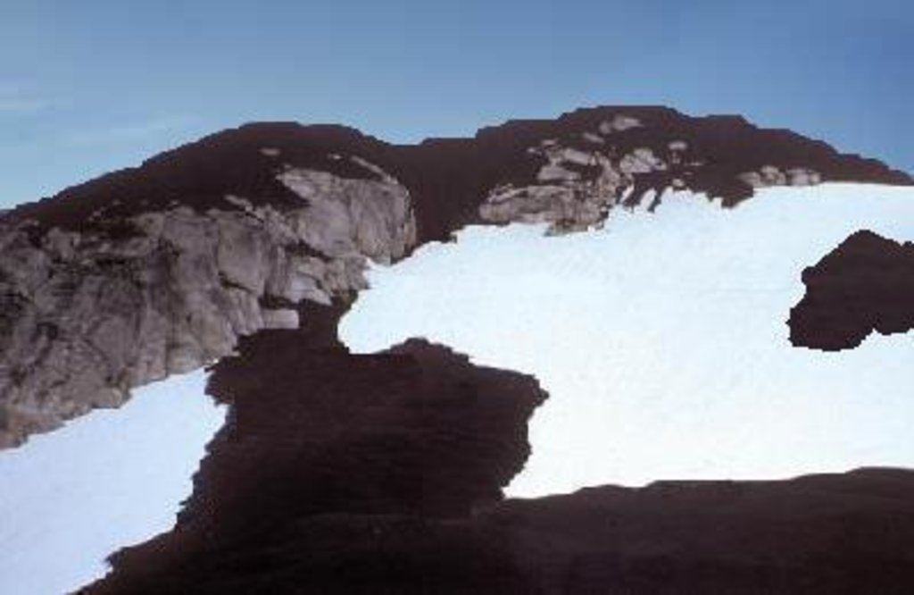Photo №1 of The Volcano