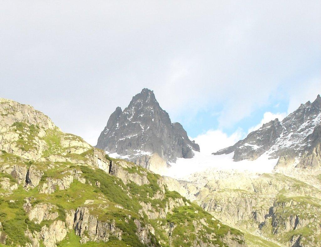 Photo №1 of Wasenhorn