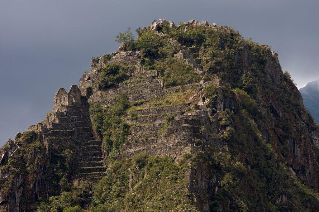 Photo №2 of Huayna Picchu