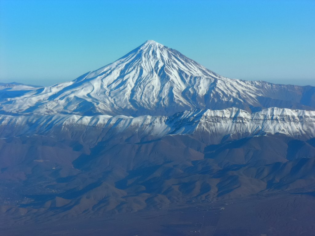 Photo №2 of Damavand Peak