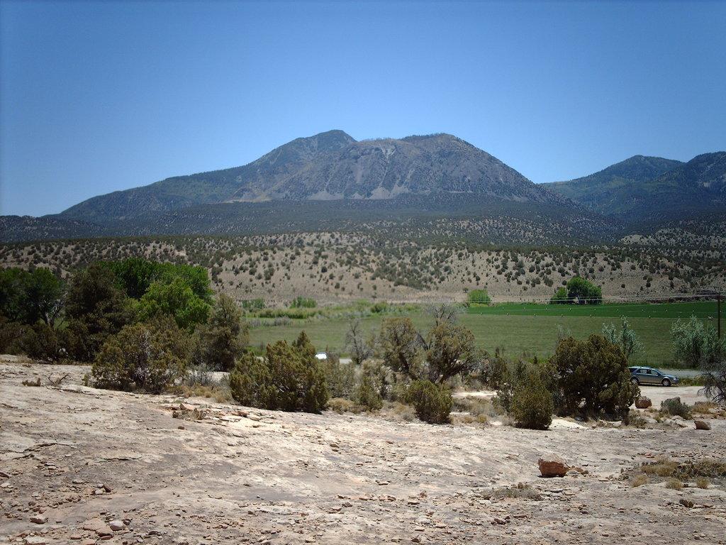 Photo №1 of Ute Peak