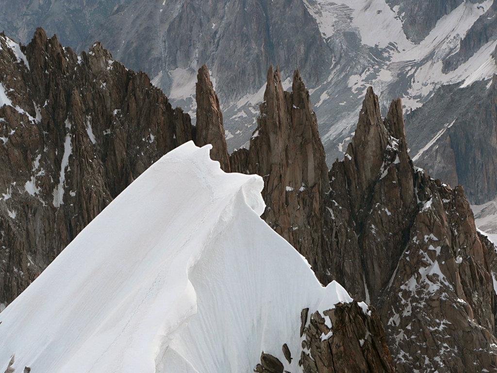 Photo №1 of Aiguille du Diable