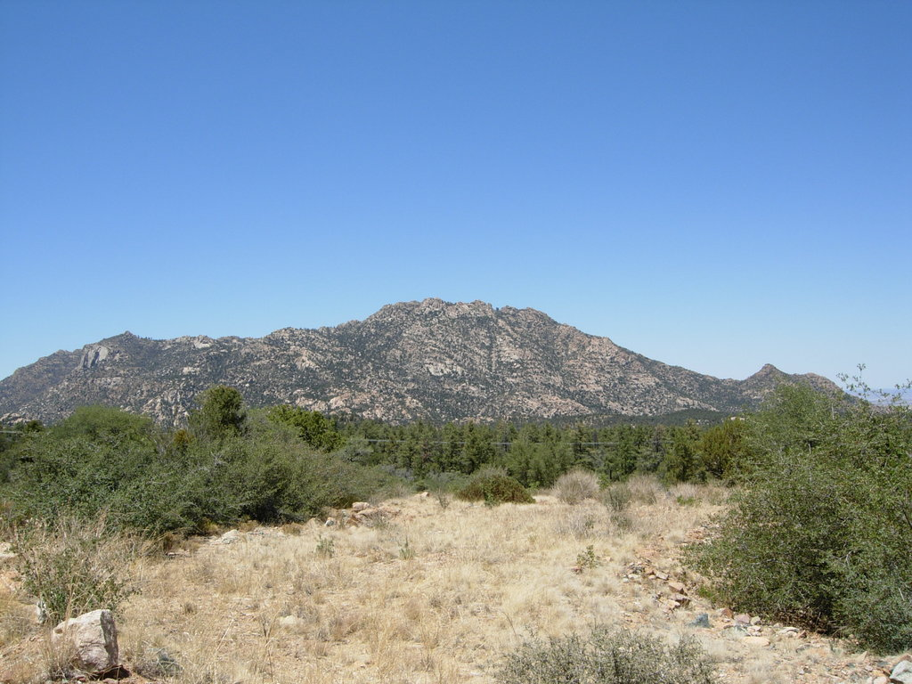 Photo №1 of Granite Mountain