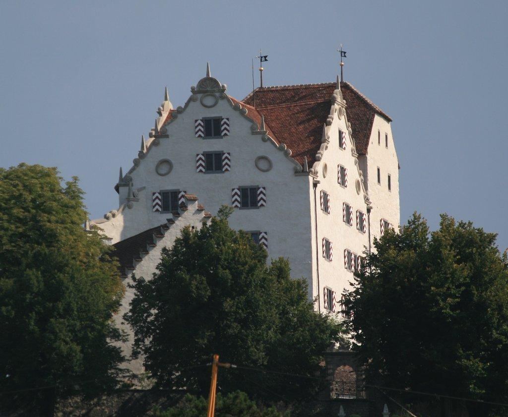 Photo №1 of Schloss Wildegg