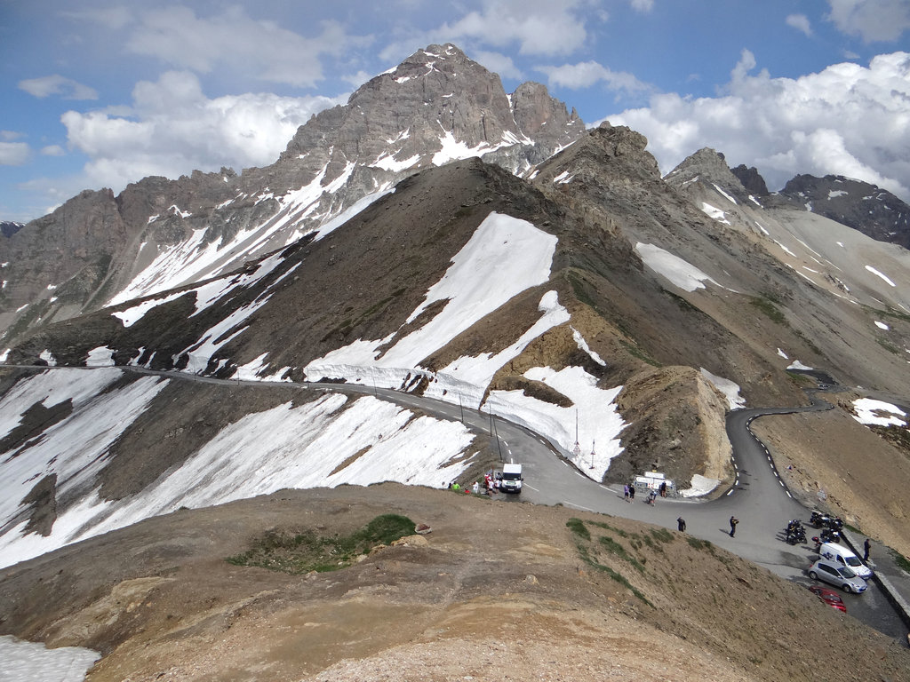 Photo №1 of Le Grand Galibier