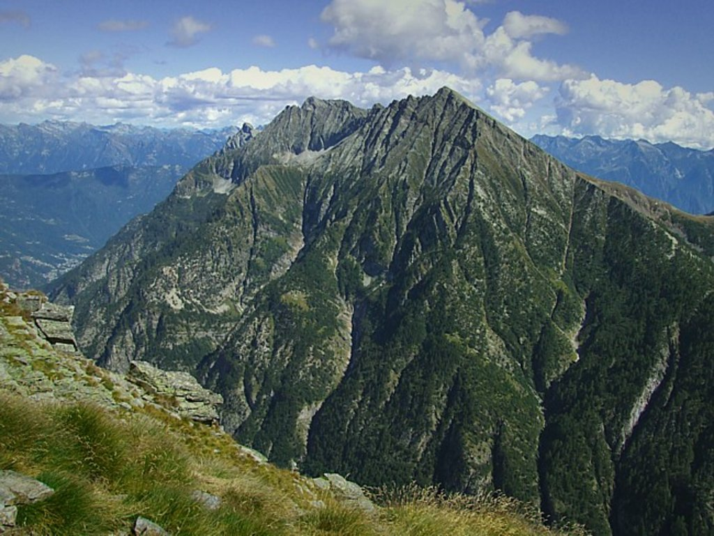 Photo №1 of Camoscellahorn