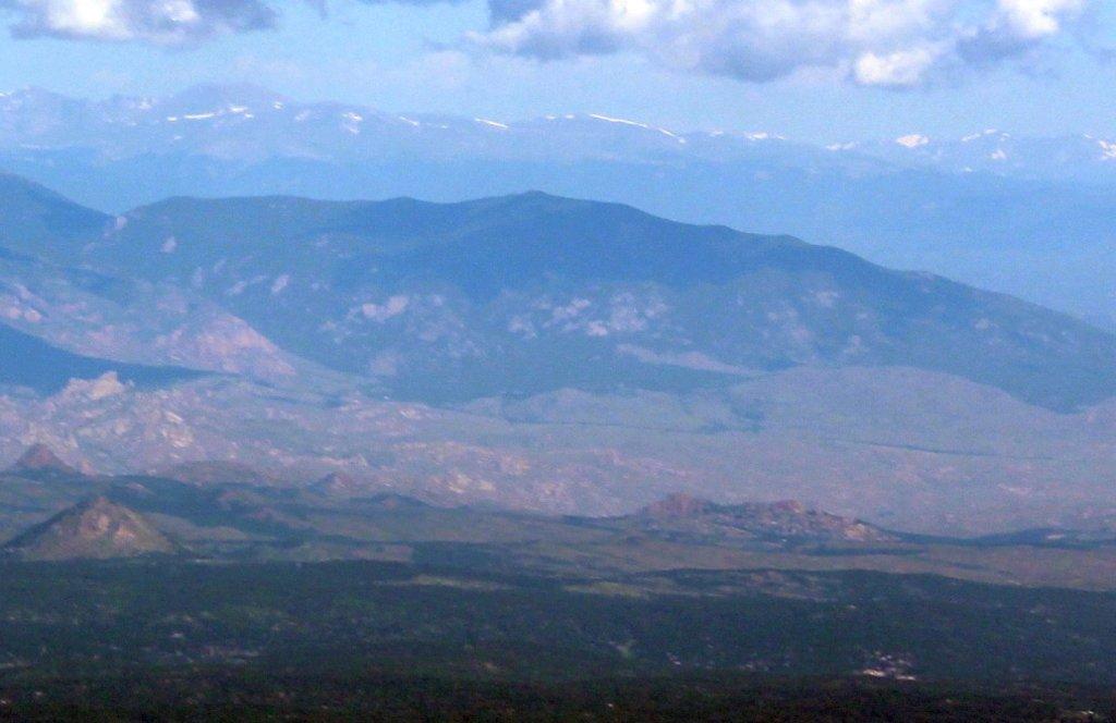 Photo №1 of Buffalo Peak