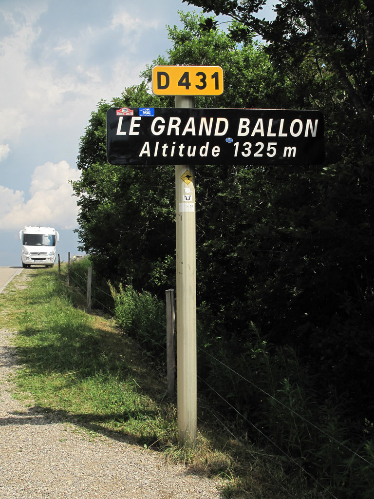 Photo №2 of Grand Ballon