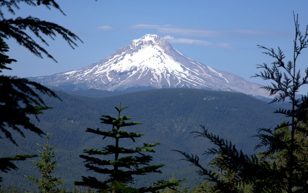 Photo №3 of Mount Hood