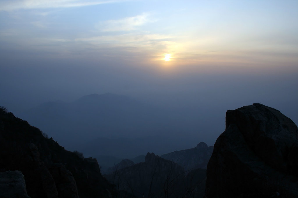 Photo №5 of Mount Tai