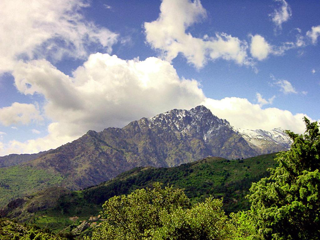 Photo №1 of Monte Padro