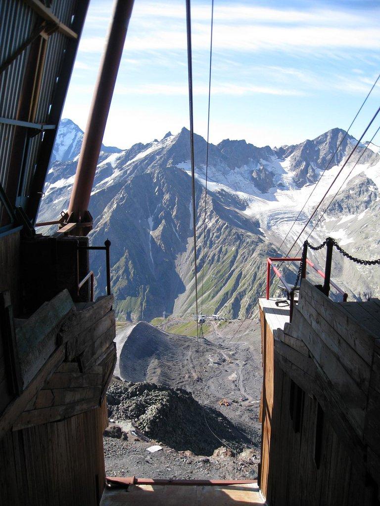 Photo №6 of Mount Elbrus (East Summit)