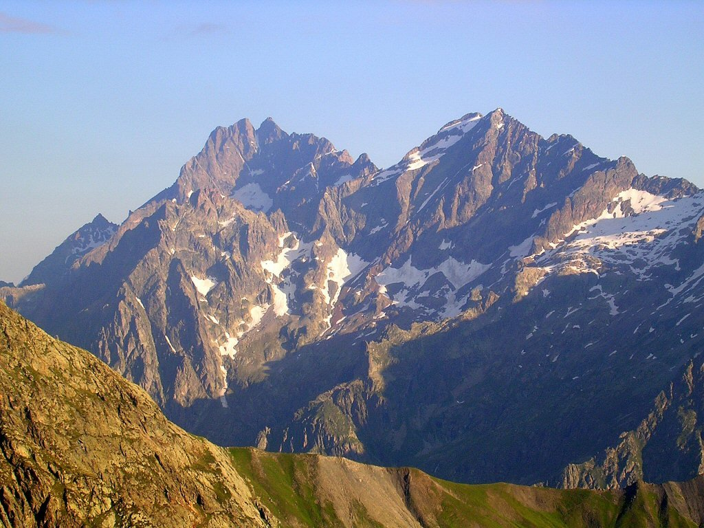 Photo №1 of Cime du Vallon