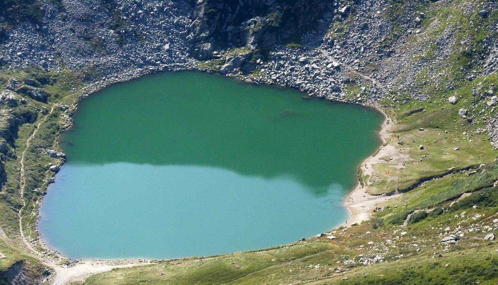 Photo №1 of Monte Mucrone