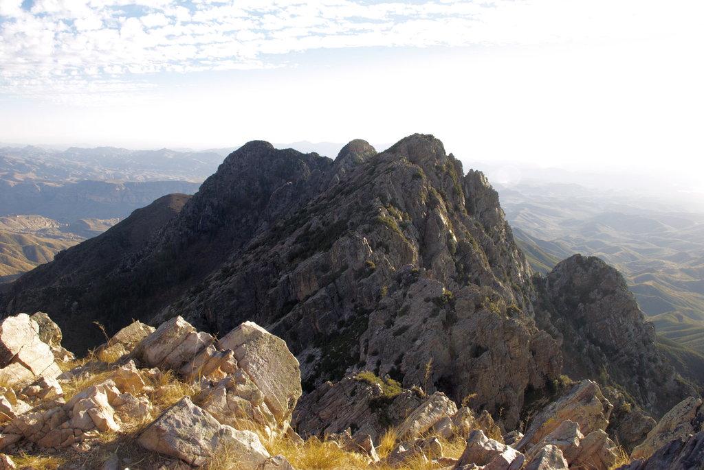 Photo №2 of Browns Peak