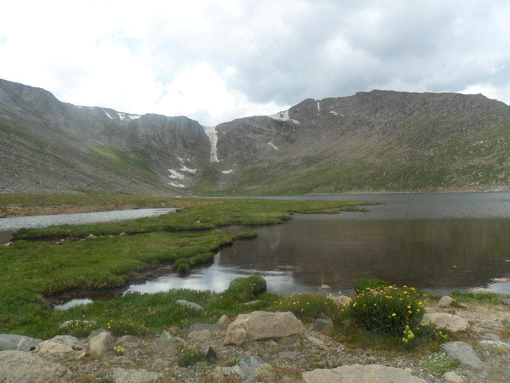 Photo №3 of Mount Evans