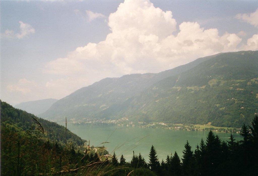 Photo №2 of Gerlitzen