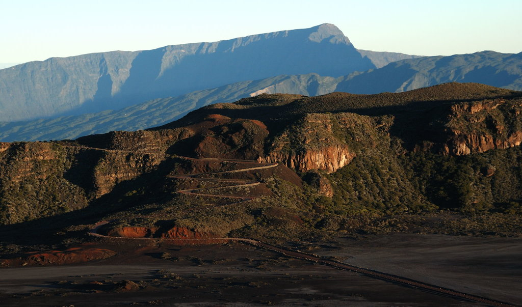 Photo №1 of Piton Pas des Sables