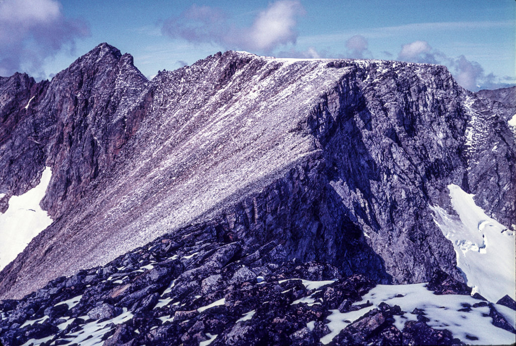 Photo №1 of Mount Caubvick