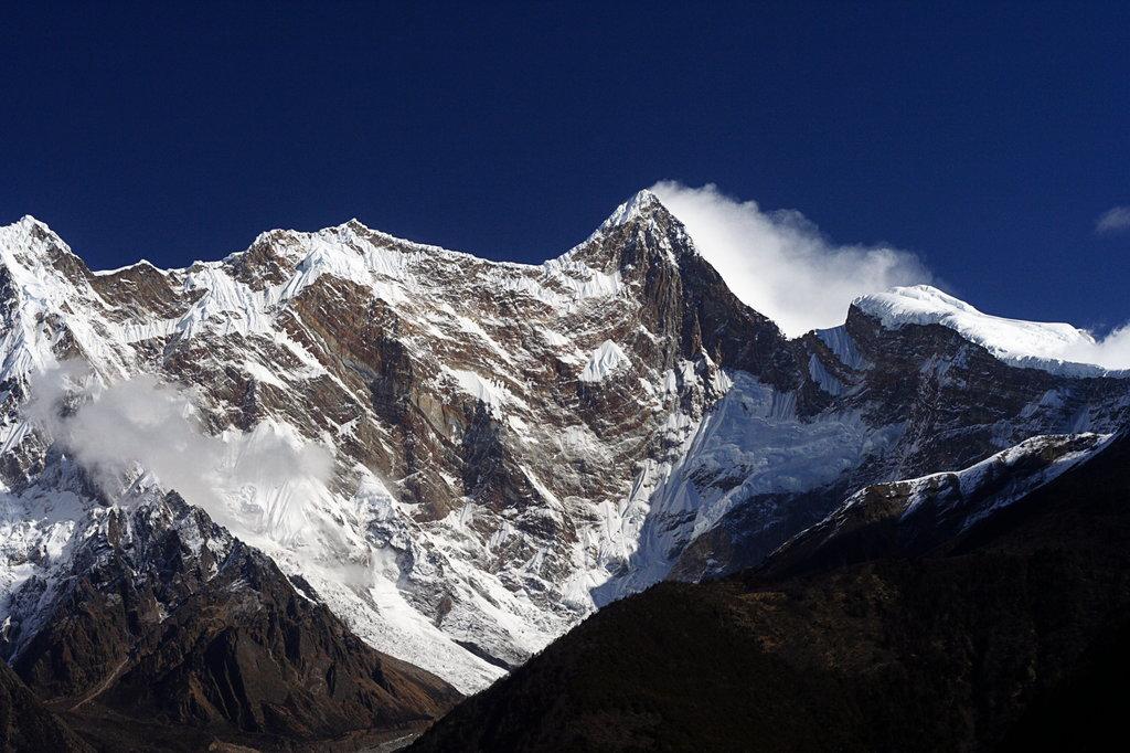 Hengduan Mountains